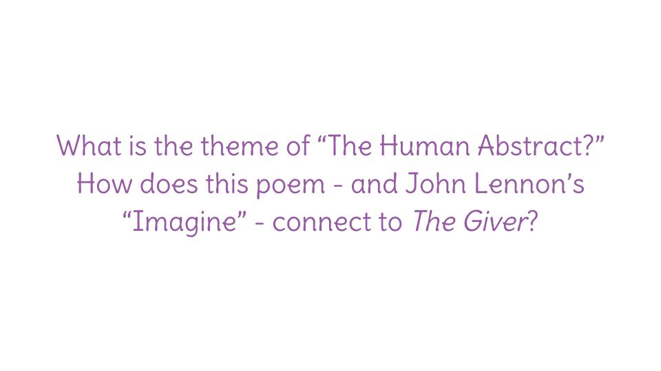 john lennon poems