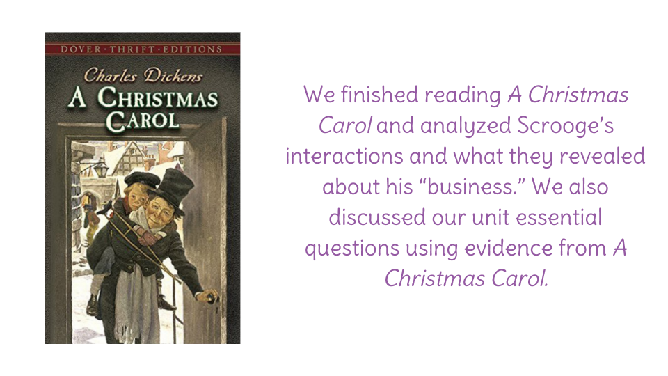 download - What Is The Theme Of A Christmas Carol