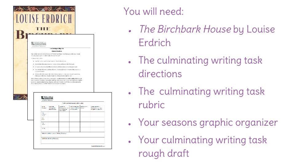 literary analysis rough draft