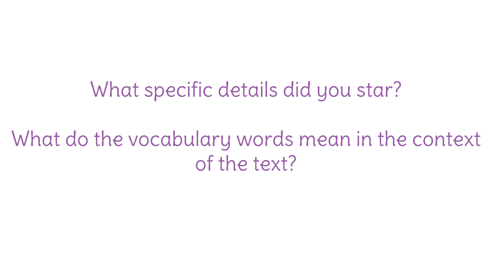 Lesson 1 Analyzing vocabulary and word choice to determine the – Evolution Vocabulary Worksheet