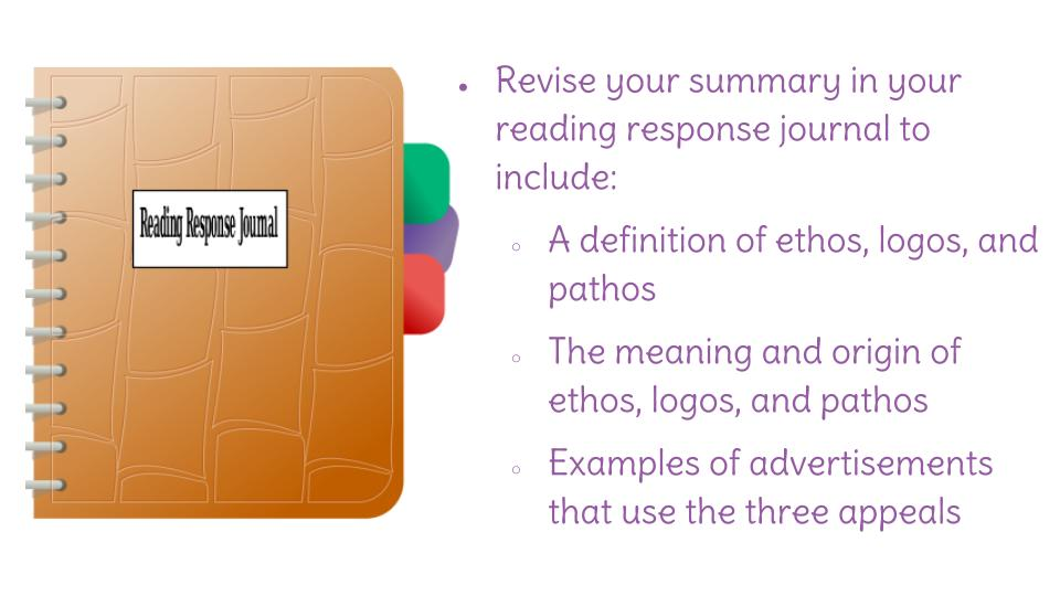 An Analysis Of The Definition Of Pathos And Ethos Research Paper