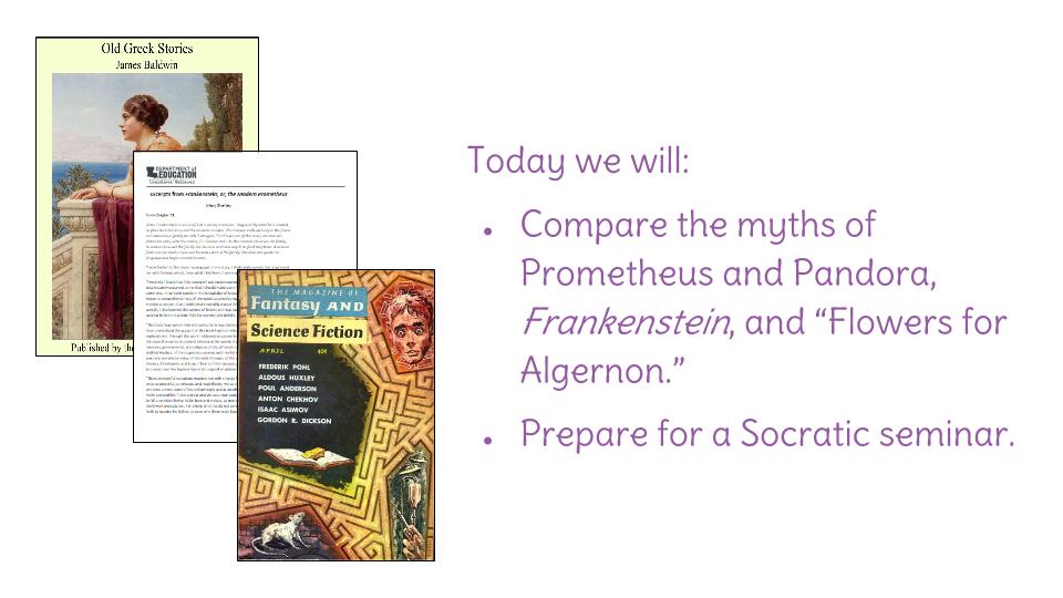 Lesson 26  Prepare for a Socratic seminar  420b7af27355b