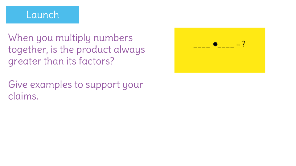 Find The Products Of Factors With Different Signs By Comparing Their