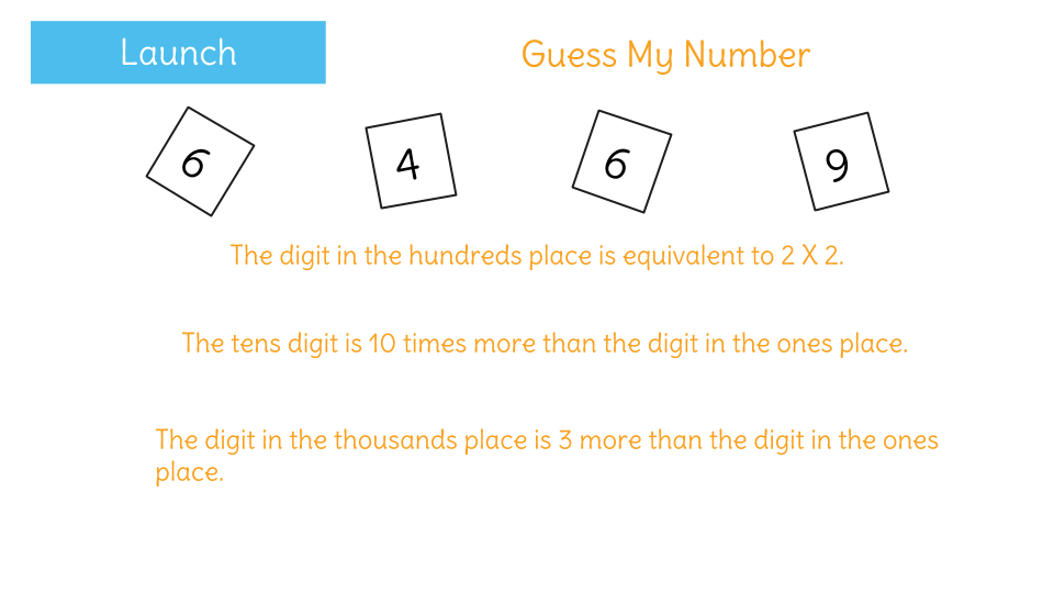 Use A Place Value Chart To Show How Place Value Increases To The