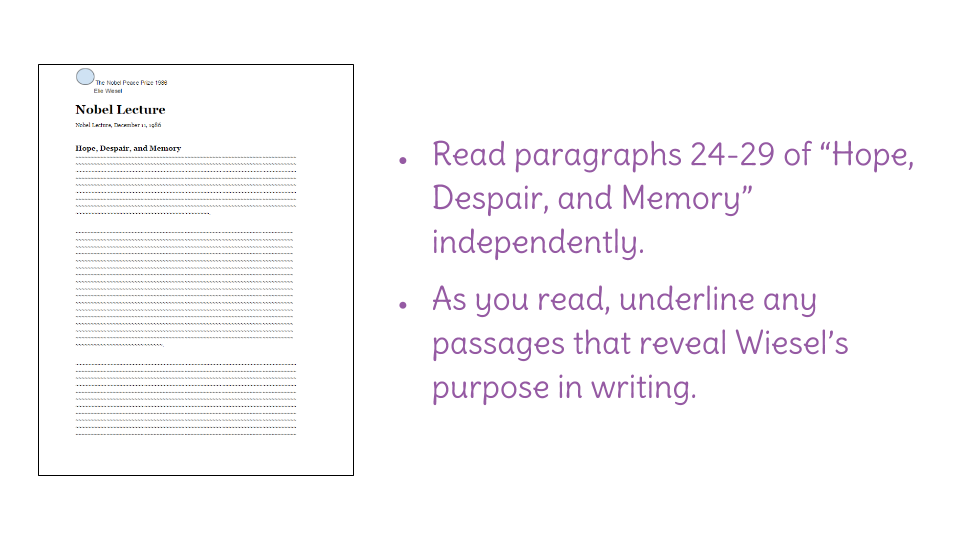 lesson ldquo hope despair and memory rdquo rhetorical analysis view resource copy resource id