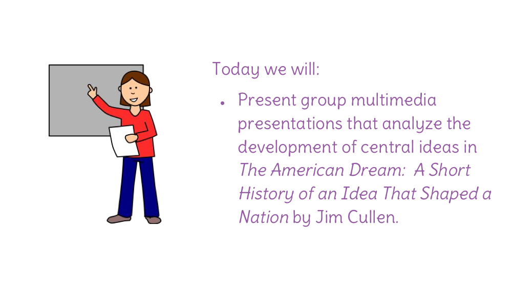 an analysis the final chapter of the american dream by jim cullen American dream has always been one of the most popular issues in american literature he points out that: the american dream is that dream of a land in which life should be better and richer and fuller for everyone, with the chapter four reasons for the disillusionment of american dream.