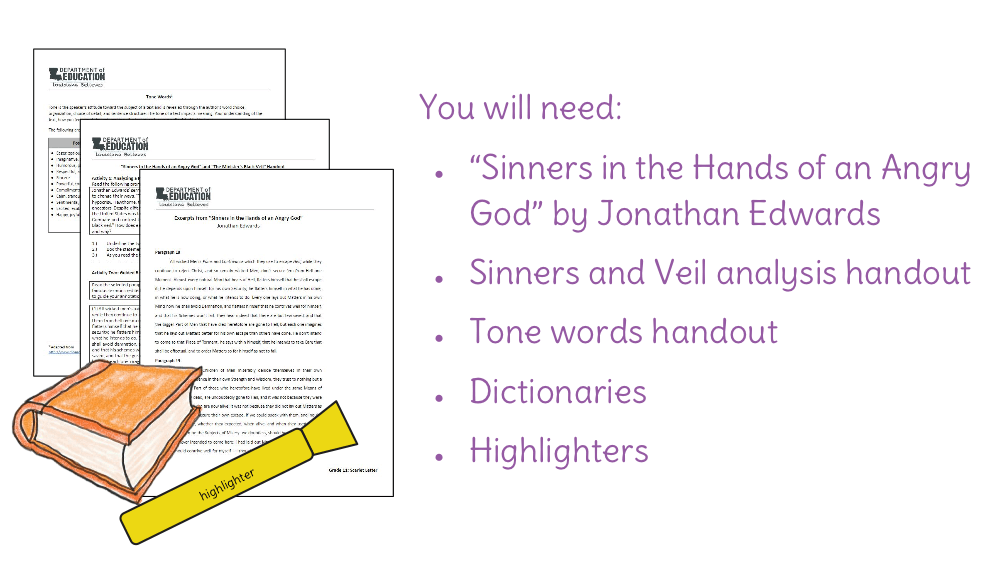 an analysis of sinners in the Essays research papers - rhetorical strategies in sinners in the hands of an angry god sermon analysis ] 748 words (21 pages) better essays.
