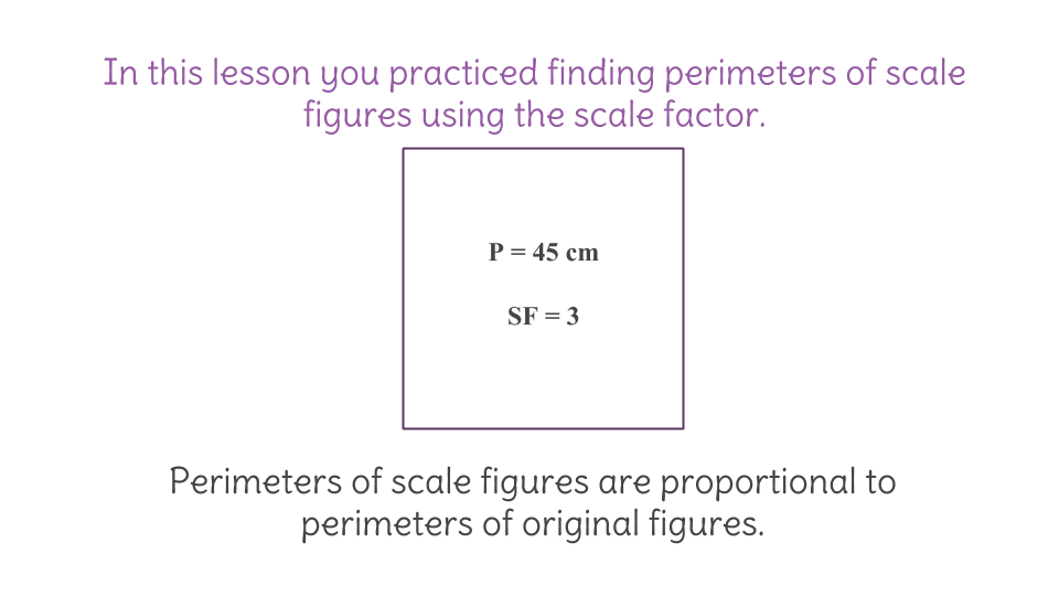 5 calculate perimeters of scale drawings given scale factors fp view resource copy resource id ccuart Images