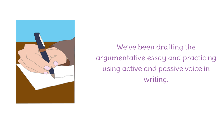 good transitions for an argumentative essay