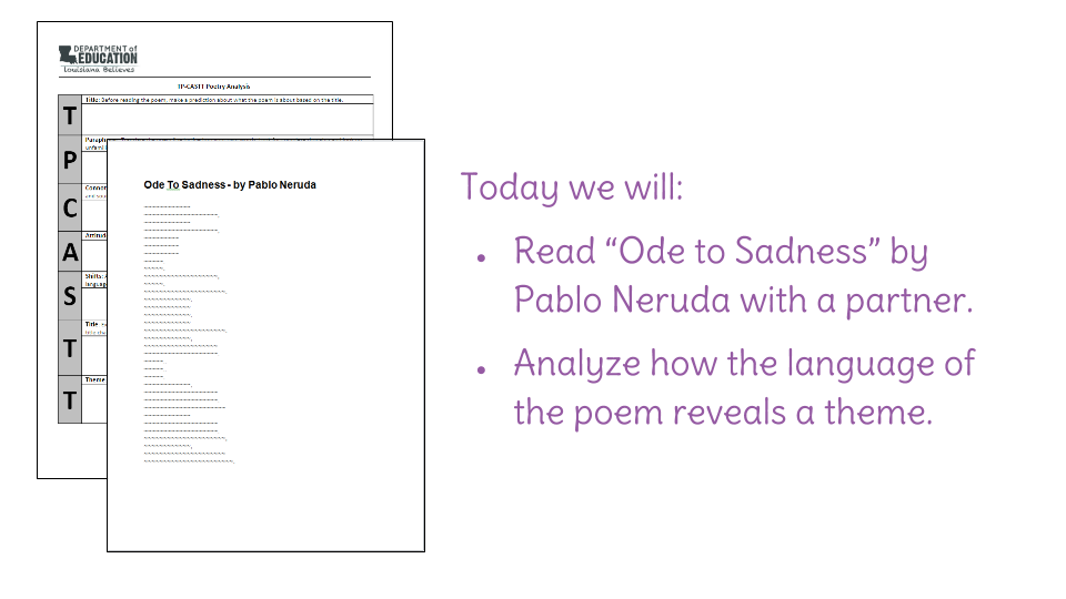 poetry by pablo neruda meaning