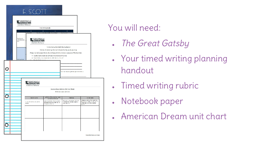 thesis statement for the great gatsby american dream The great gatsby thesis statement learn to write thesis statements for the great gatsby.