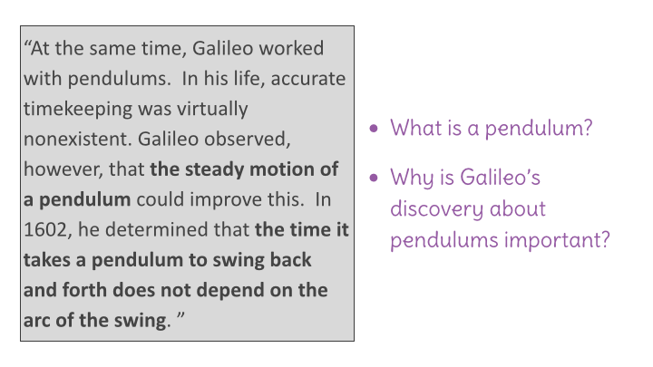 lesson galileo galilei and the process of scientific inquiry  view resource copy resource id